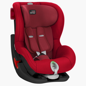 Britax Romer KING II LS Car Seat