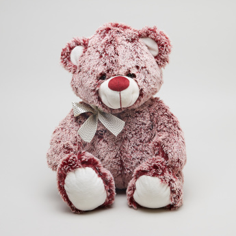 Juniors Plush Bear Toy