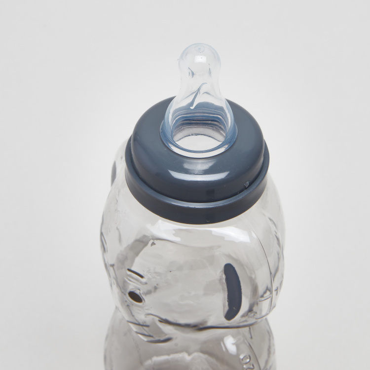 Juniors Elephant Tritan Feeding Bottle – 300 ml