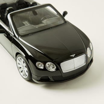 Rastar Remote Controlled Bentley Continental Car