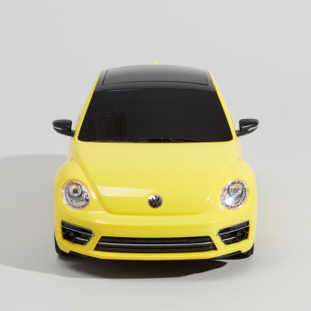 Rastar Remote Controlled Volkswagen Beetle Car Toy