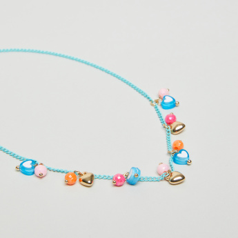 Charmz Necklace with Lobster Clasp
