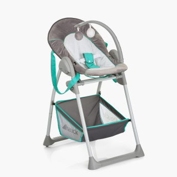 hauck Sit'n Relax 2-in-1 Highchair