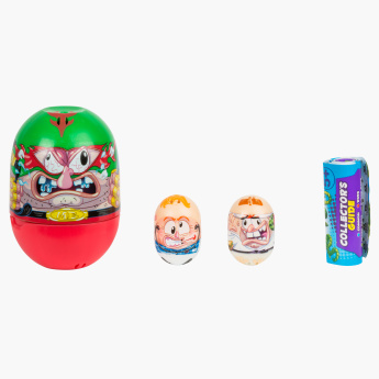 Mighty Beanz Season 1 Container
