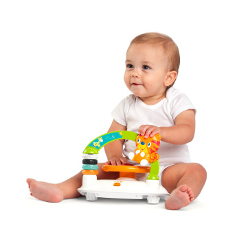 Bright Starts Foldable Baby Walker