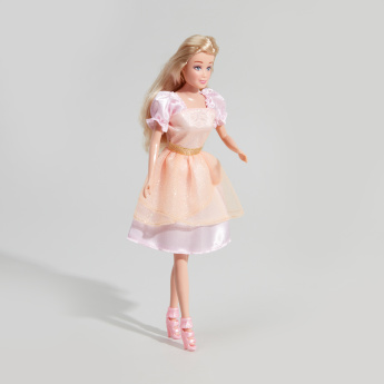 Juniors Lifestyle Collection My Party Time Doll Set