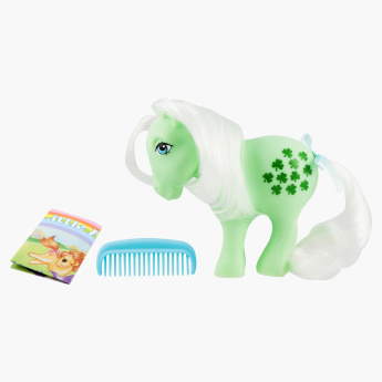 Basic Fun My Little Pony Minty Toy with Comb