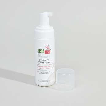 Sebamed Intimate Wash Foam - 150 ml