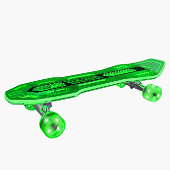 Neon Textured Cruzer Board
