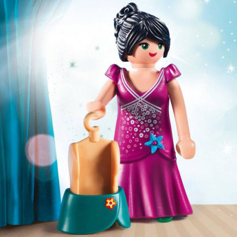 Playmobil Party Fashion Girl Playset