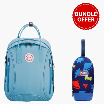Alameda Danlysin Diaper Bag Bundle Offer