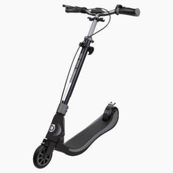 Globber Foldable Scooter with Adjustable T-Bar