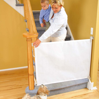 DUMA SAFE Retractable Safety Gate