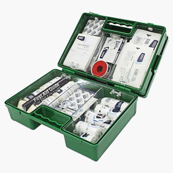 Max First Aid Kit FM30 with Contents