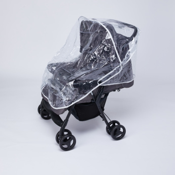 Joie Aire Twin Baby Stroller