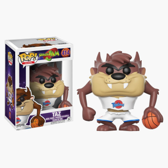 Funko Pop! Movies Space Jam - Taz