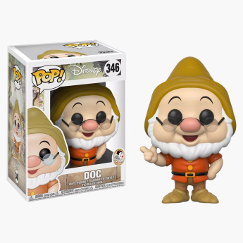 Funko Pop! Disney Snow White - DOC