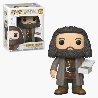 Funko Pop! Harry Potter - Hagrid with Cake