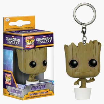 Funko Pop! Guardians of the Galaxy Pocket Keychain – Baby Groot