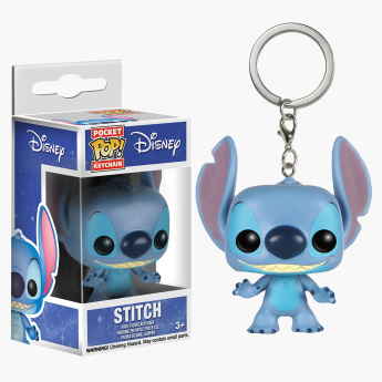 Funko Pop! Lilo & Stitch Pocket Keychain - Stitch