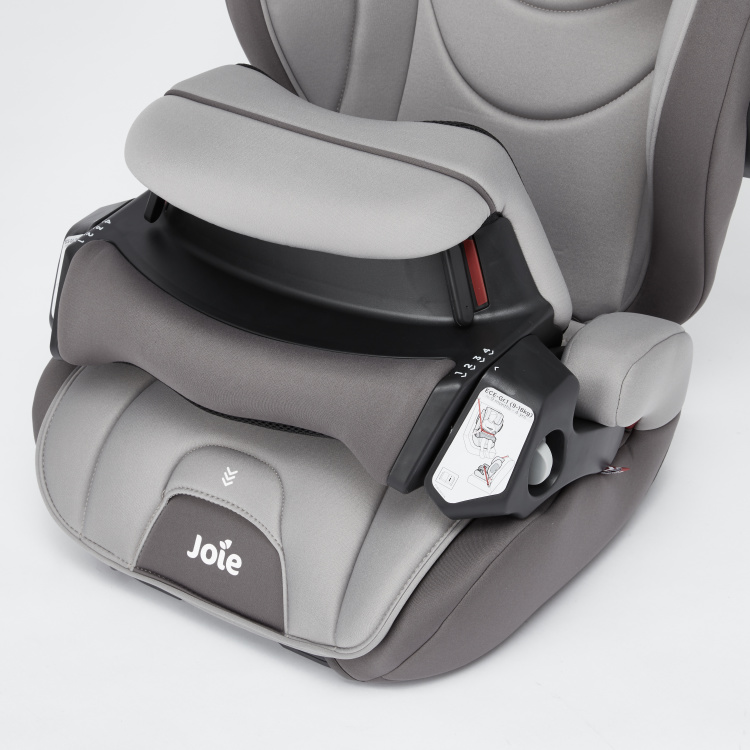 Joie Traver Shield Baby Car Seat