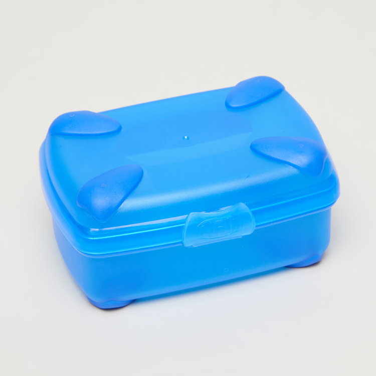 Smash Solid Lunch Box
