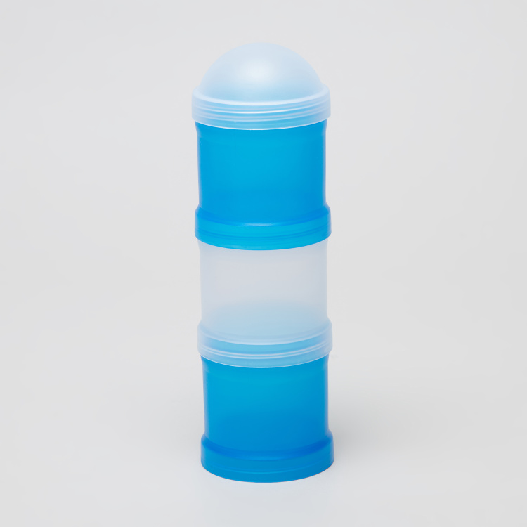 Smash 3 Stackable Snack Tubes