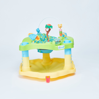 Evenflo Exersaucer Walker with Toys