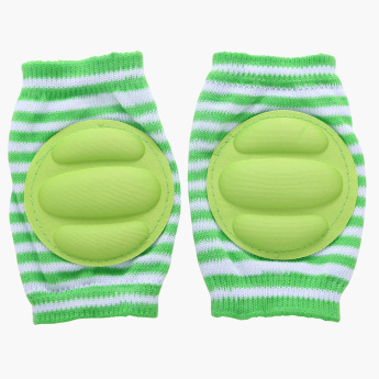 B-Safe Striped Knee Pads