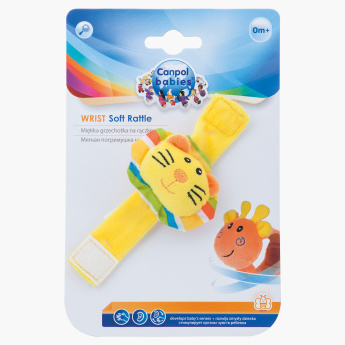 Canpol Babies Wrist Rattle Toy