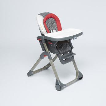 Graco Duodiner Baby High Chair with Booster Seat