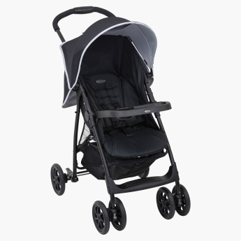 Graco Mirage Foldable Baby Stroller