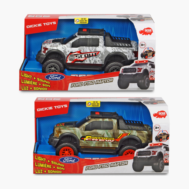 DICKIE TOYS Ford F150 Raptor