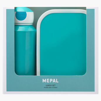 Rosti Mepal Campus Lunch Box and Bottle Set