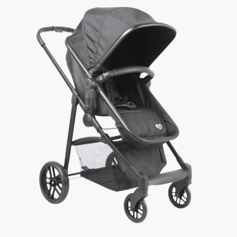 Delta Ultralight 2-in-1 Stroller