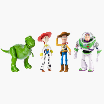 Toy Story 4 Action Figure - 7 inches