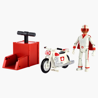 Toy Story 4 Duke Caboom Action Figure - 7 inches