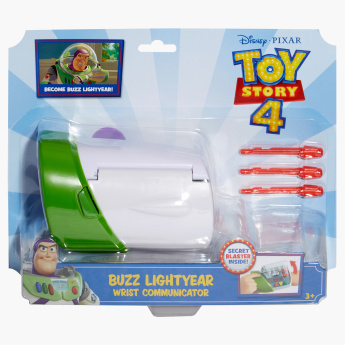Toy Story 4 Buzz Lightyear Wrist Communicator