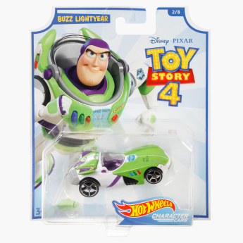 Toy Story 4 Hot Wheels Character Cars