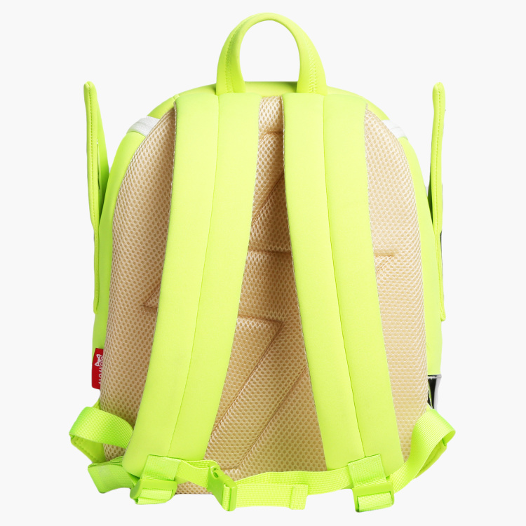 Nohoo Robot Shaped Backpack