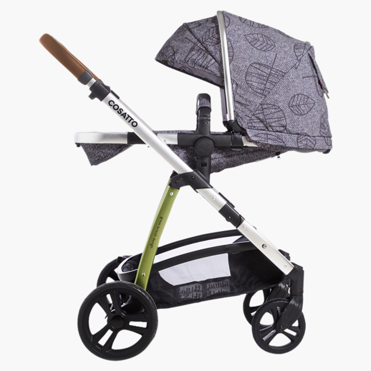 Cosatto Wow Pram and Pushchair Dawn Chorus