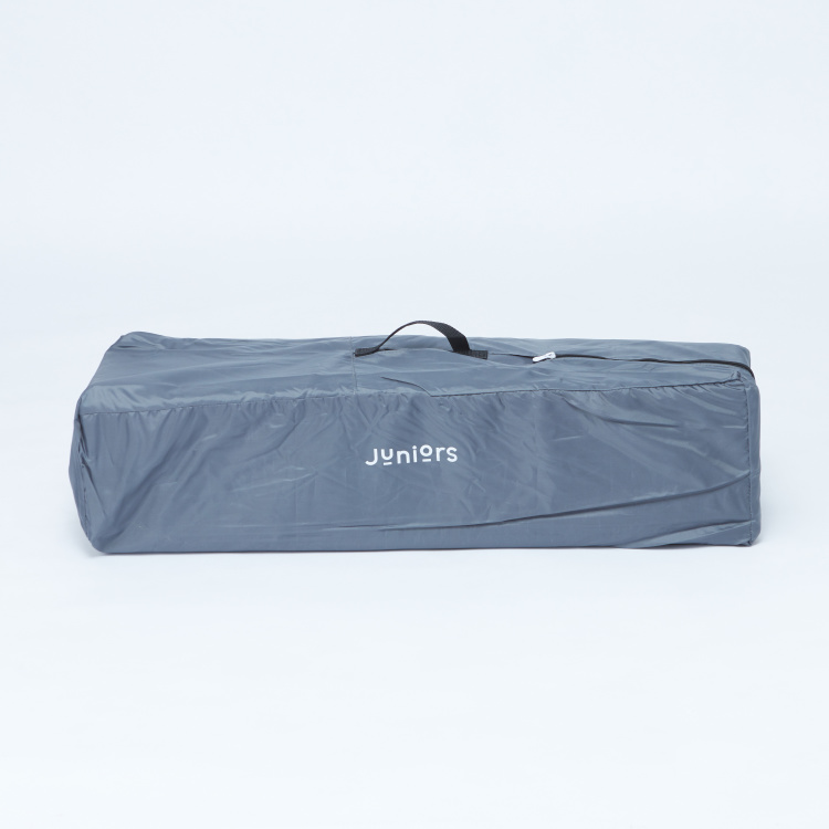 Juniors Wemley Playpen with Carry Bag