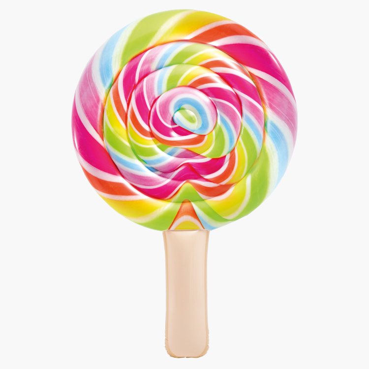 Intex Inflatable Lollipop Float