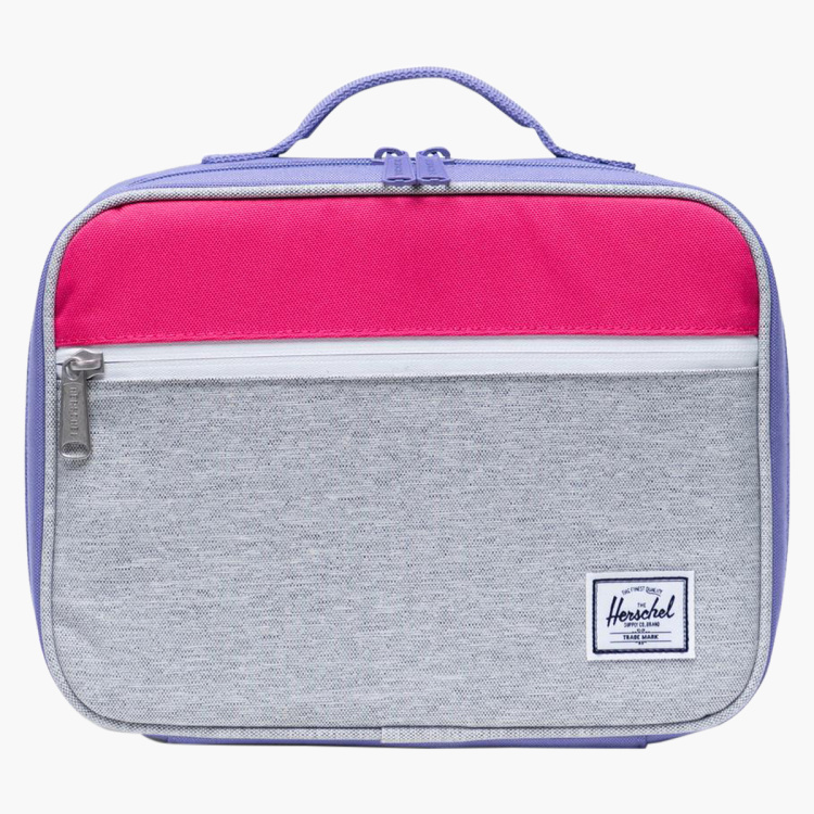 Herschel Pop Quiz Textured Lunch Bag