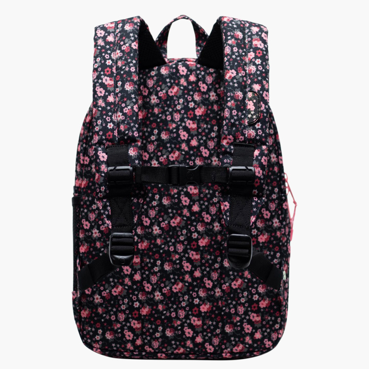 Herschel Floral Printed Backpack