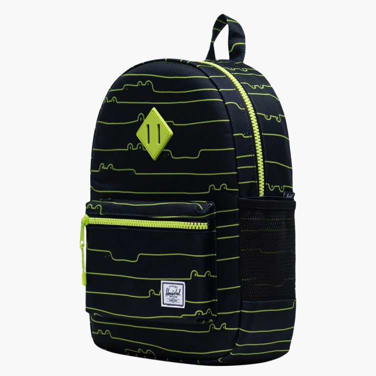 Herschel Later Gaitor Printed Backpack