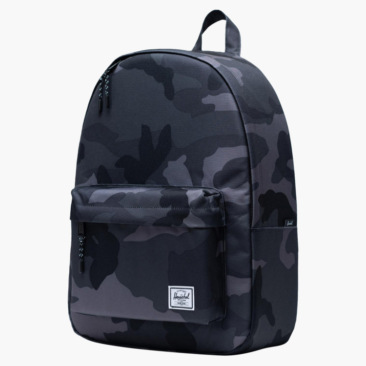 Herschel Camo Printed Backpack
