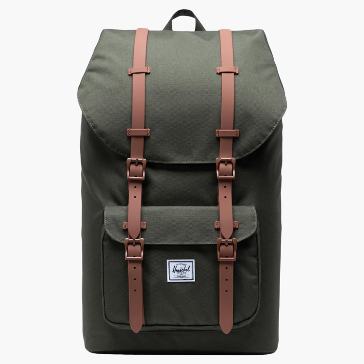 Herschel Little America Solid Backpack