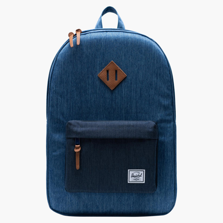 Herschel Heritage Faded Backpack