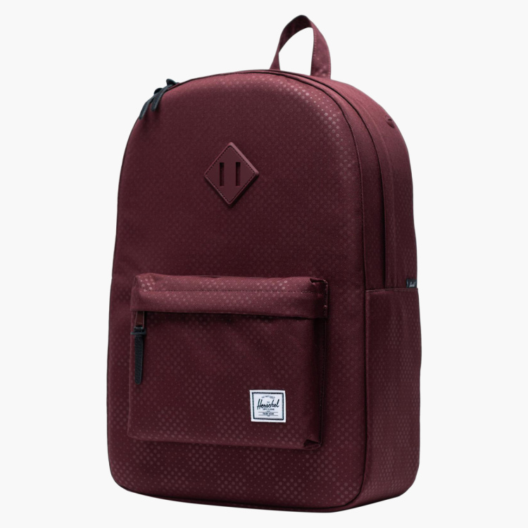 Herschel Textured Backpack